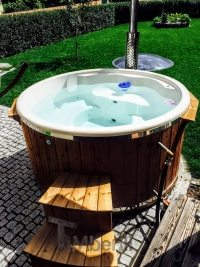 Jacuzzi Whirpool hot tub in Germany (1)