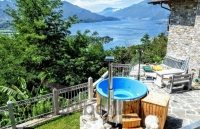 Outdoor Jacuzzi Italy (1)