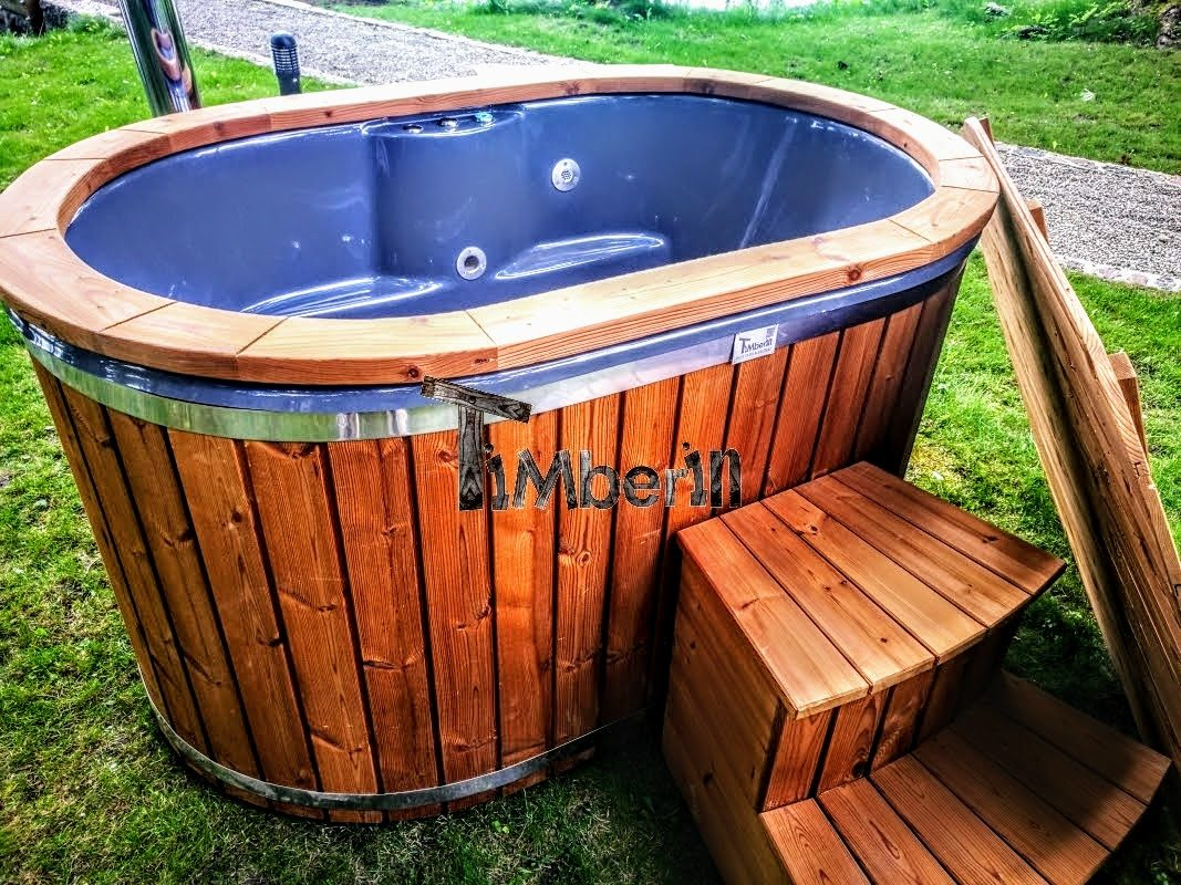 wood fired hot tubs wooden hot tubs timberin hot tubs for sale. Black Bedroom Furniture Sets. Home Design Ideas